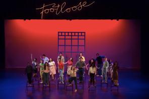 Footloose, Footloose 2014
