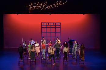 Footloose, Footloose 2014