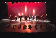 One Normal Night, Broadway Extravaganza 2015