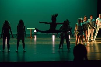 Money, Money, Money, Broadway Extravaganza 2017