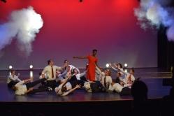 Sherry Baby, Broadway Extravaganza 2017