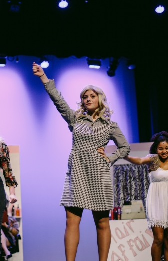 Bend and Snap, Legally Blonde 2017