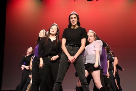 Broadway Extravaganza 2019