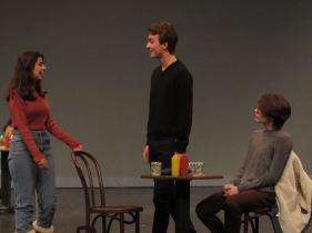 Gilmore Guys-Trajectories '21